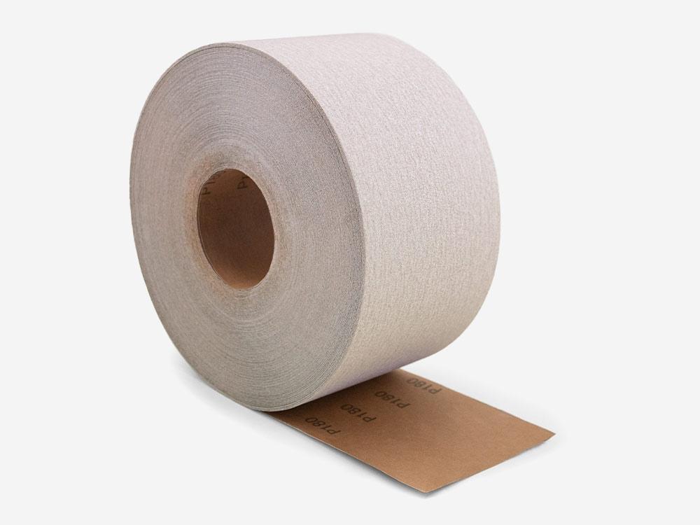 Flexible paper