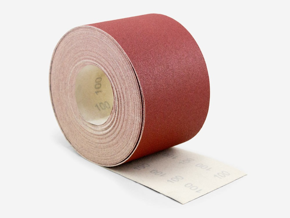 Paper with Velour